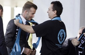 Beckham's MLS legacy cemented
