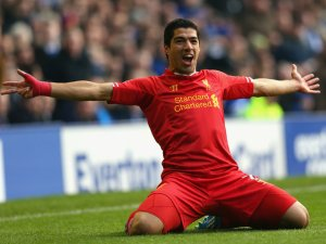 Life after Luis Suarez continues to baffle Anfield
