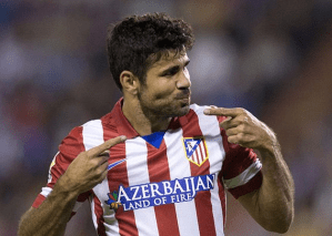 Costa on the cusp of greatness