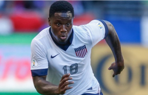 EJ omitted as Klinsmann gets ready for the World Cup