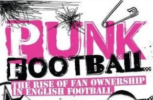 Competition - Win a copy of 'Punk Football'