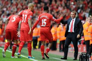 Liverpool and Rodgers - they'll go again