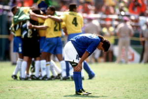 Should the World Cup Final be decided by a penalty shootout?