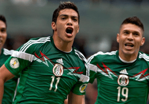 Plastic Amigo - An Irishman's look at Mexico at the World Cup