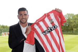 Report: Graziano Pelle could join Antonio Conte at Chelsea
