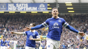 Season Preview 14/15: EVERTON