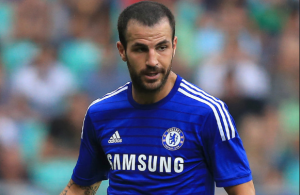 Jose's Jigsaw - Fabregas the missing piece for Chelsea