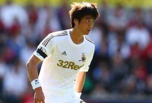 Ki Sung-Yueng – The Premier League's rising Asian star