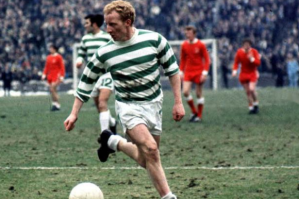 Remembering 'Jinky' - A tribute to Jimmy Johnstone