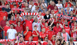 Is this the year for Nottingham Forest?