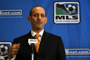 MLS labour negotiations leave a bleak picture for the 2015 season