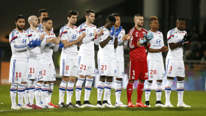 Olympique Lyonnais - the reinvention game