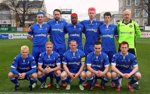 All roads lead south for Limerick FC in spite of green shoots
