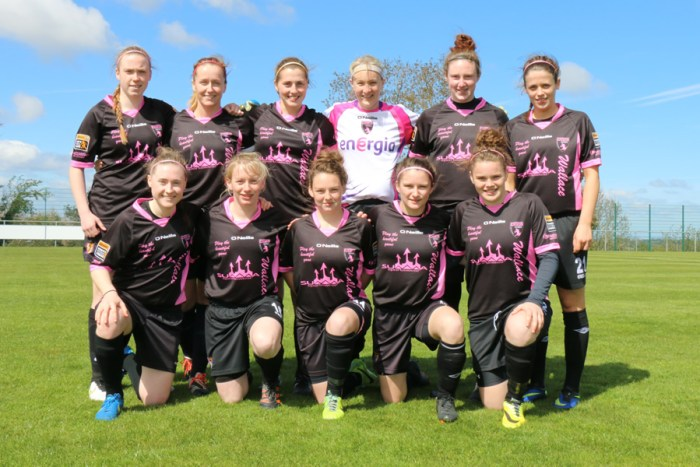 Wexford Youths 2015
