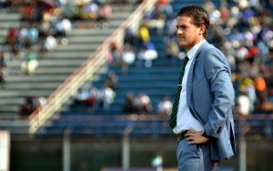 From Antrim to Africa - Rwanda coach Johnny McKinstry