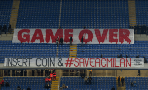 The Milan crisis: What should the Rossoneri do to retain vanishing old glories