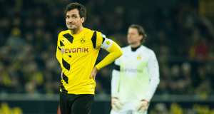 Hummels isn't the defender for Manchester United, here's three others that are