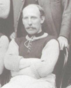 Jack Reynolds (born 1869) an Irish and English international