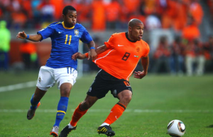 No De Jong, no hope for Holland