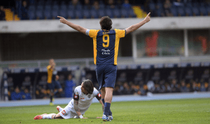 Luca Toni - The outsider