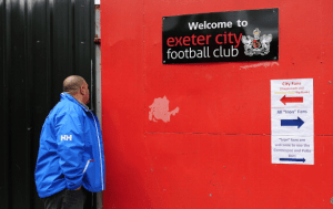 The top ten fan owned clubs in English football - Part 1