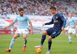 Positives for both sides as Real Madrid topple Celta Vigo