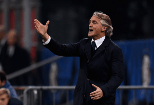 Could Mancini's inherent caution undermine Inter's title tilt?