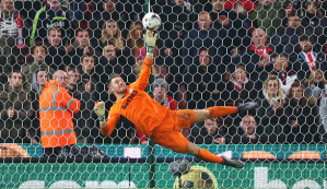 The fact and fiction surrounding the rise of Jack Butland