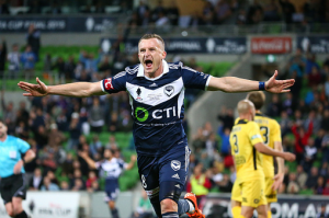 Melbourne Victory remain the A-League's benchmark club
