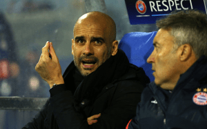 Pep Guardiola - A qualified success at Bayern Munich