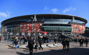 Arsenal and the Theatre of the Absurd