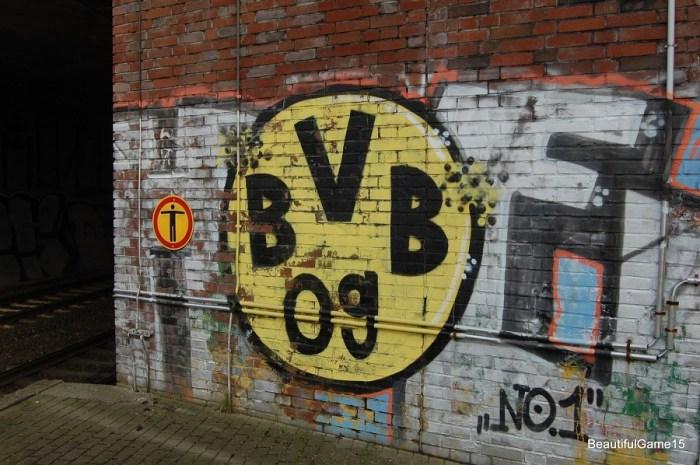 Beautiful Game Dortmund 1