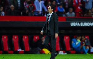 Sevilla aim for historic treble in Europa League Final