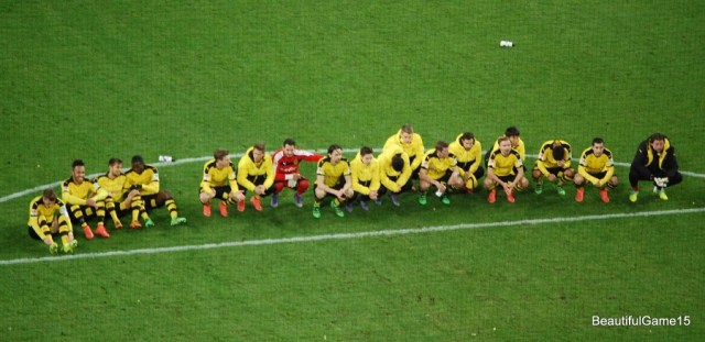 beautiful Game Dortmund 9