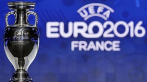 Euro 2016: On the road to France