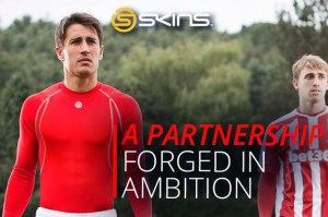 Get 30% off SKINS for the duration of Euro 2016