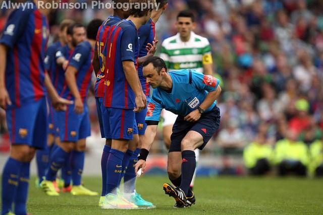 Barcelona Celtic 13