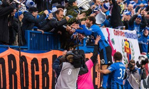 Forget Didier Drogba, Ignacio Piatti is Montreal's impact player