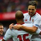 Are Sampaoli's Sevilla ready to challenge?