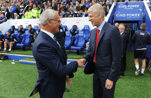 Champions League victories could change everything for Arsenal and Leicester