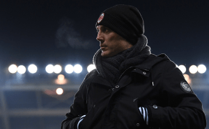 Stuttering Milan takeover threatens Vincenzo Montella gains