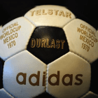 From Telstar to Tricolore - a look at Adidas' classic World Cup footballs