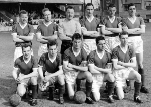 Cork Hibernians - A brief history of a magical team