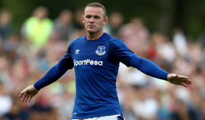From Croxteth to coronation - Wayne Rooney as the prodigal son