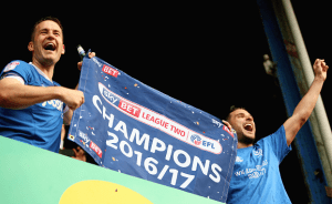 2017/18 Sky Bet League Two preview