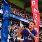 Have Paris Saint-Germain changed football forever?