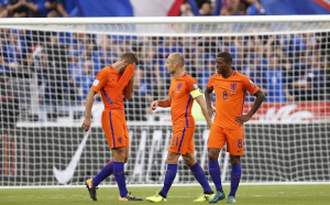 Faded Orange - The decline of a footballing superpower