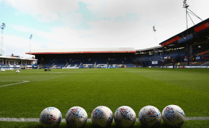 League Two - An update on England's most bewildering league