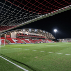 Fehler durch Technik at Fleetwood Town