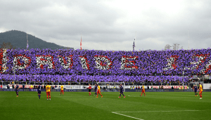 Serie A's solidarity showcases football's purer side
